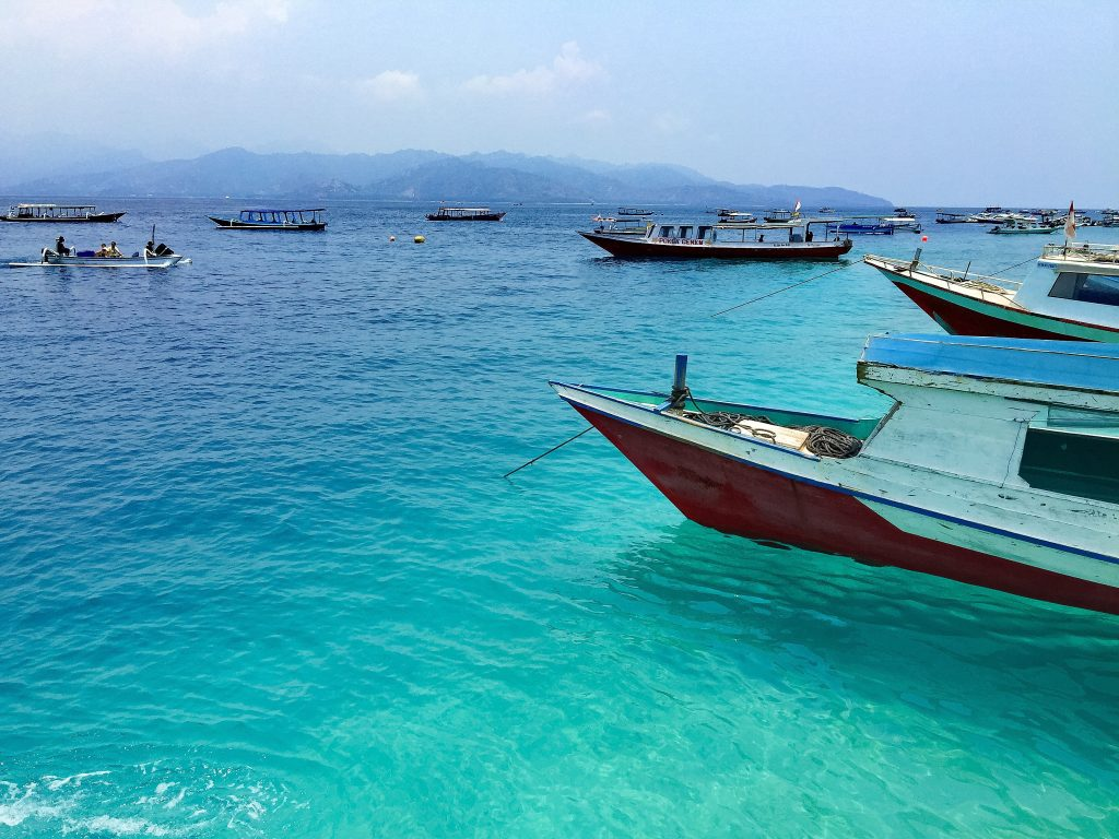 10 Reasons You Need to Visit Gili Air Right Now | The ...