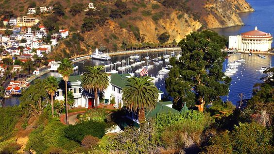Most Romantic Hotels in California