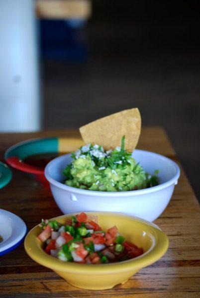 guacamole Want to Visit Arizona