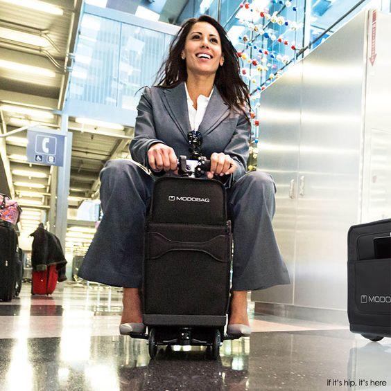 Best Travel Gift Ideas; modobag