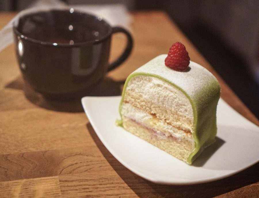 Things You Have To Do in Stockholm; Princess Cake