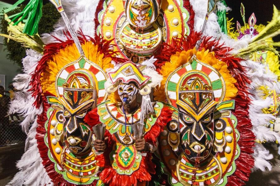 Best Festivals Around the World; Junkanoo