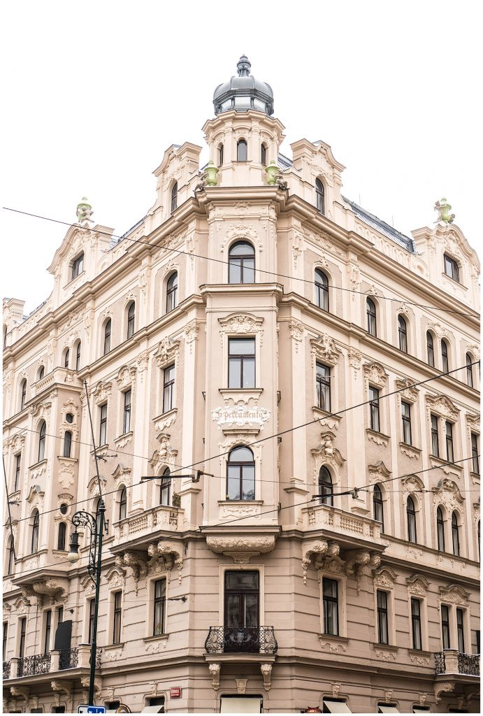 Photos That Will Make You Want to Visit Prague; architechture