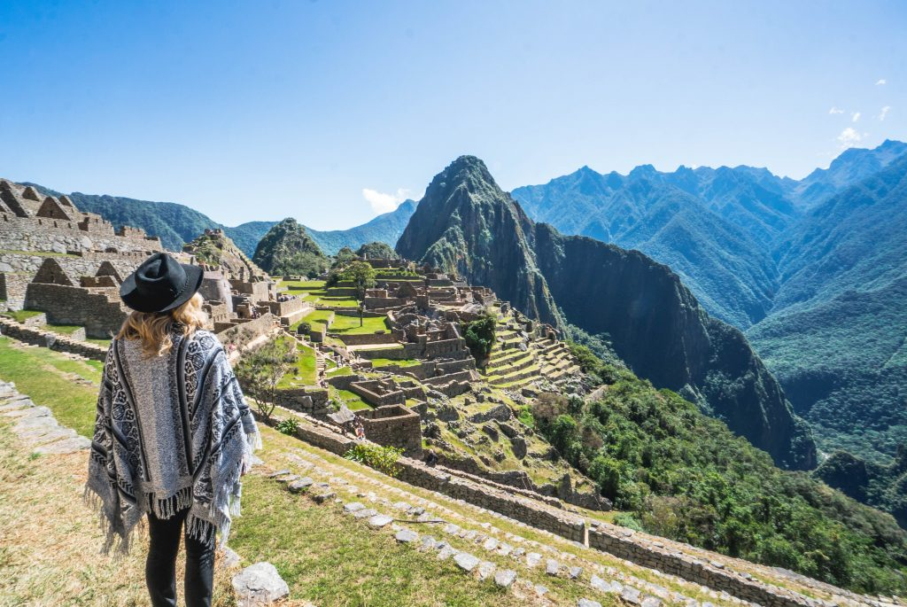 What You Need to Know About Machu Picchu's New Entrance Regulations