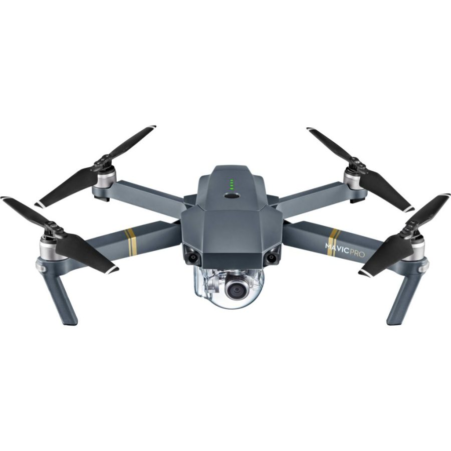 best holiday gift list; DJI Mavic Pro Drone