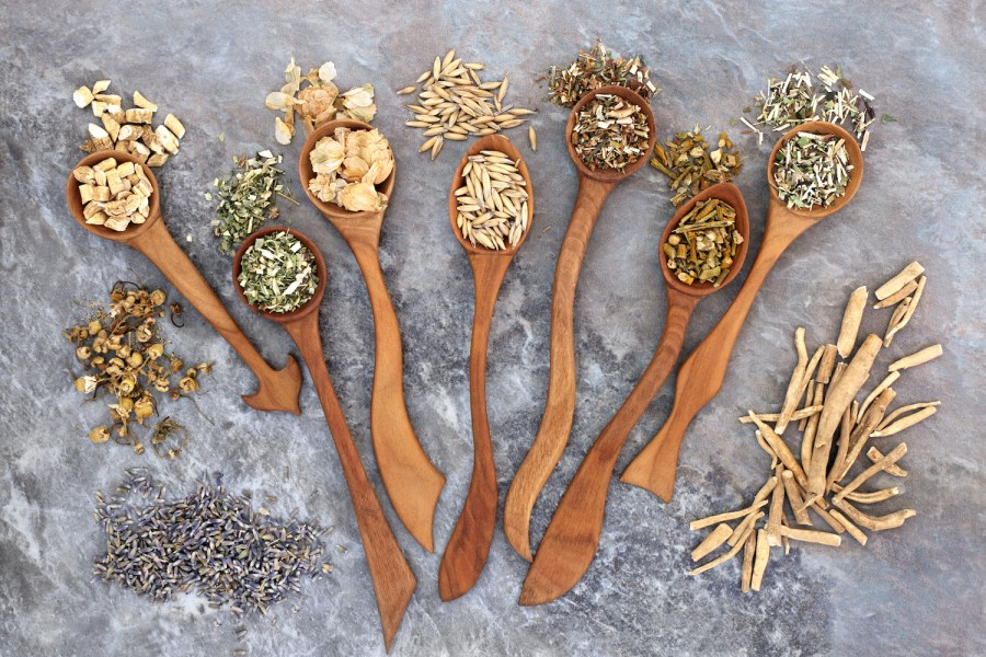A Beginner's Guide to the Best Adaptogens You'll Ever Need