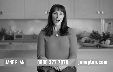 Jane Plan Success Weight Loss TV ad thecoalshed