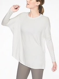 Cloudlight Relaxed Asym Top