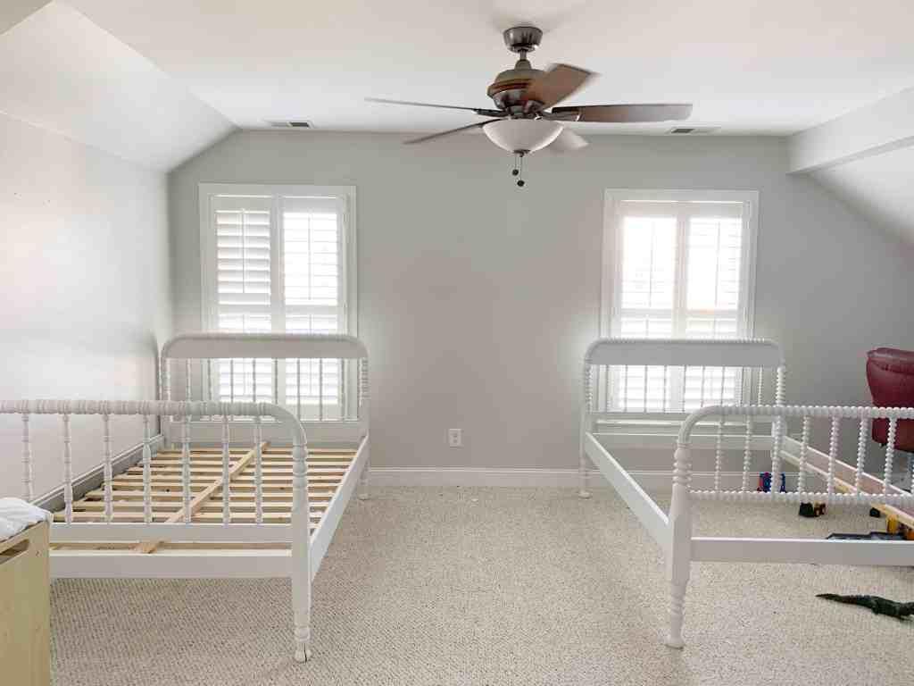Jenny Lind Beds