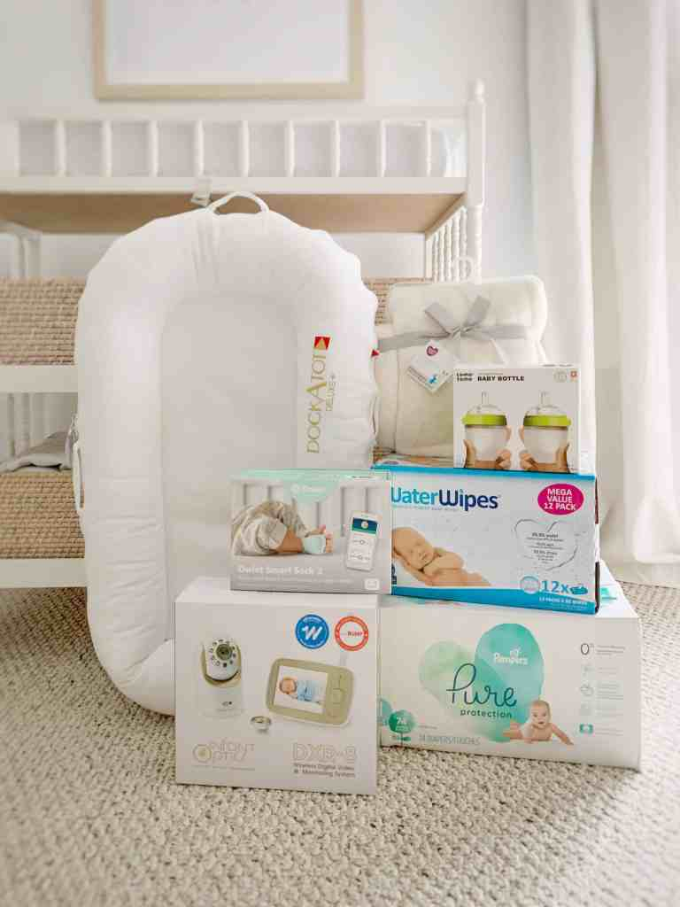 Baby Registry Needs