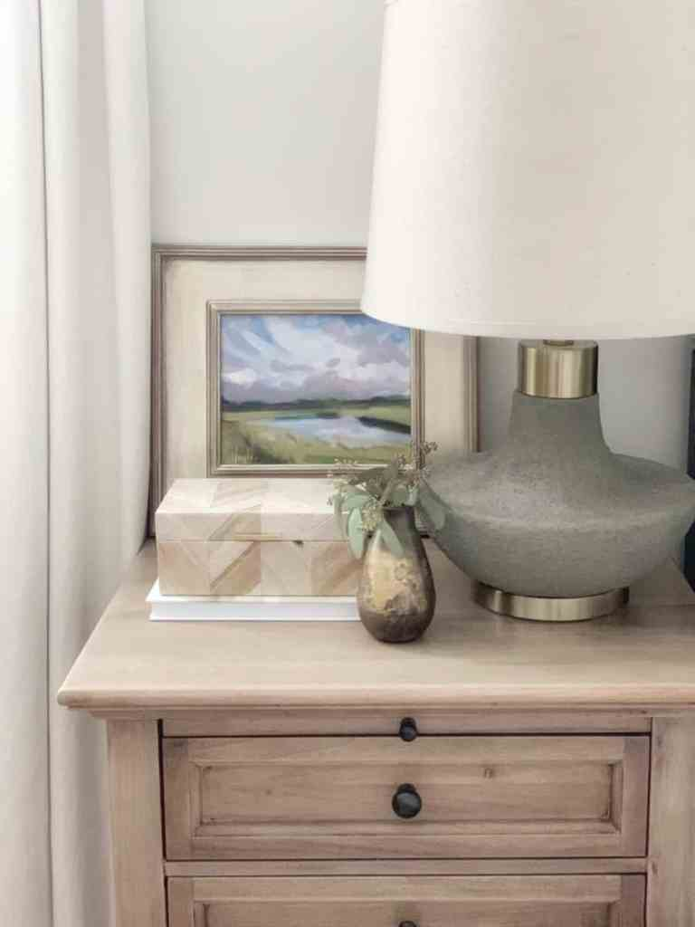Decorating with Art and Pillows – Lowcountry Small Shops