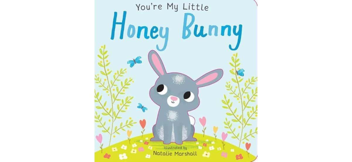 Honey Bunny Target