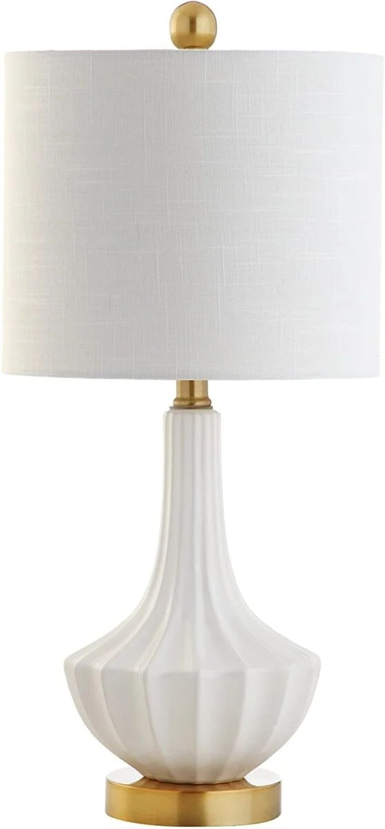 Chic lamp from Amazon