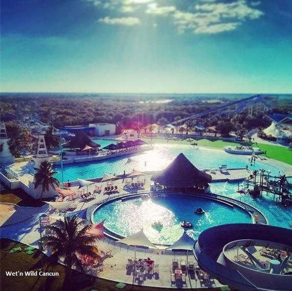 Wet'n Wild Cancún