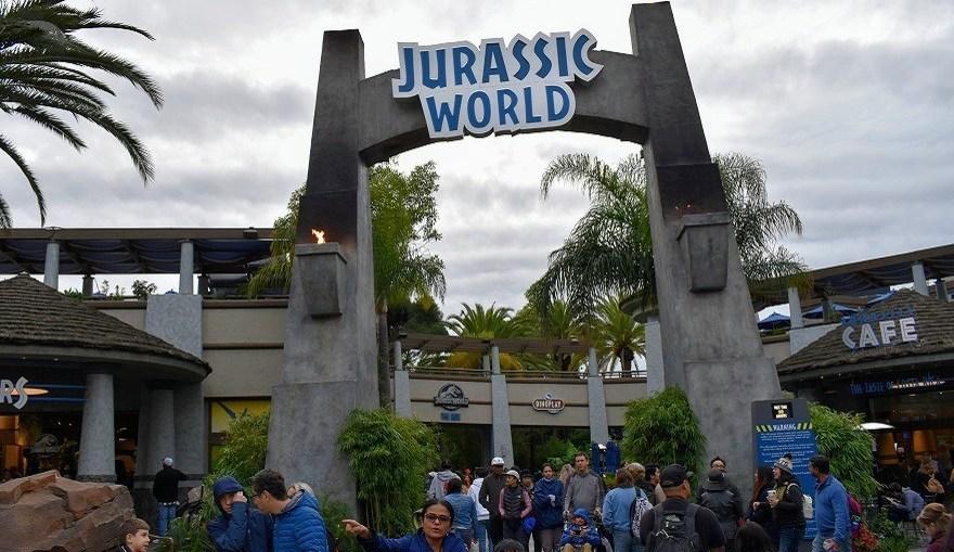 Universal Studios Hollywood Fiesta Virtual Por Dia De Los Dinosaurios Tcz The Coaster Zone Universal studios, la contra parte del disney world en orlando, fue la experiencia de volver a ser niño cuando. universal studios hollywood fiesta