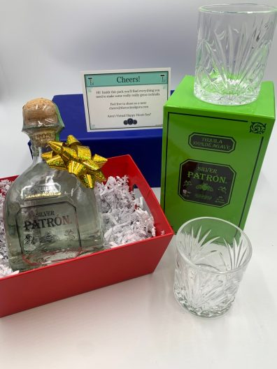 Corporate Client Gifts