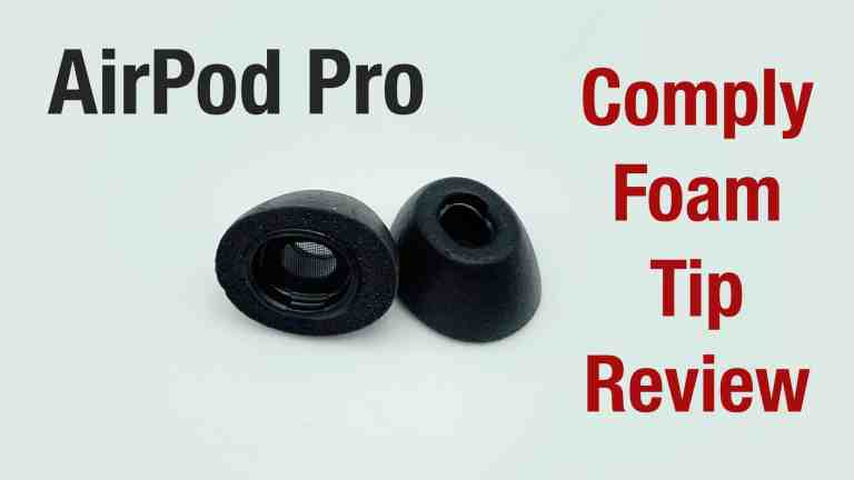 The BEST upgrade to your AirPod Pros