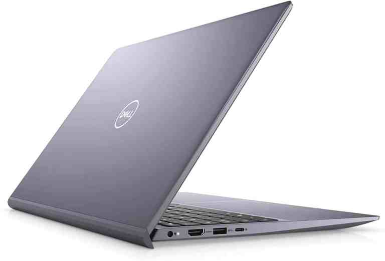 2021 Dell Inspiron 15 5000 Review