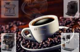 Best bean to cup coffee machines