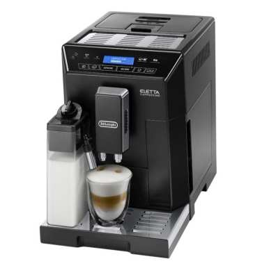 Delonghi Eletta - Best Bean To Cup Coffee Machines