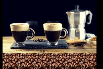 How to make moka pot coffee
