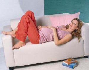 New research regarding caffeine consumption for expecting mothers says to cut it from your diet