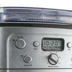 cuisinart - dgb900bcu grinder