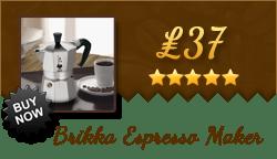 Brikka Espresso Maker
