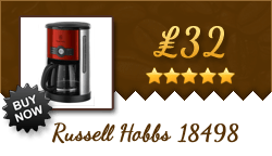 Russell Hobbs 18498 Coffee Maker