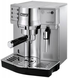 De'Longhi Premium Pump EC860.M Espresso Machine