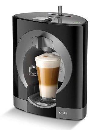 Nescafe Dolce Gusto coffee pod system £40