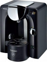 Finer Controls on the Bosch Tassimo TAS5542GB
