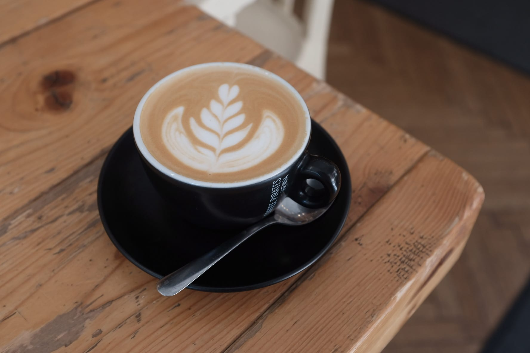 Why Latte Art Is Still Important The Coffee Compass