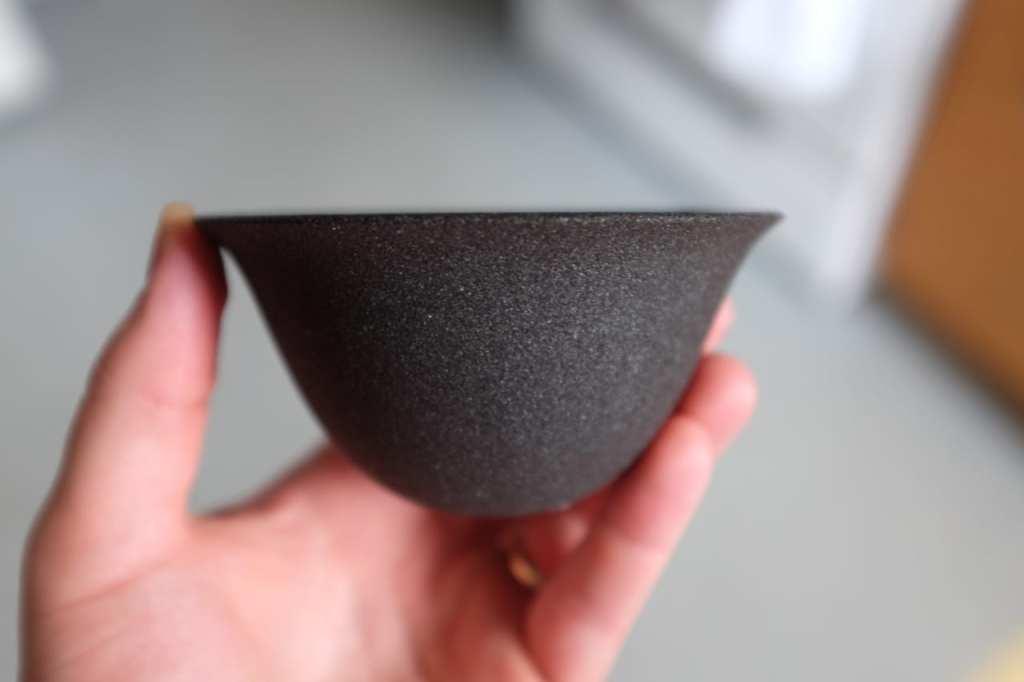 Kyuemon ceramic