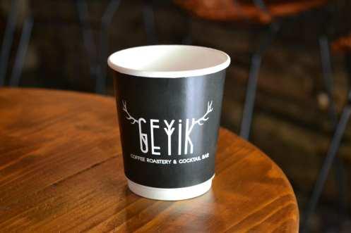 Geyik Coffee