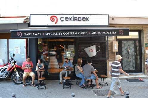 Çekirdek Istanbul
