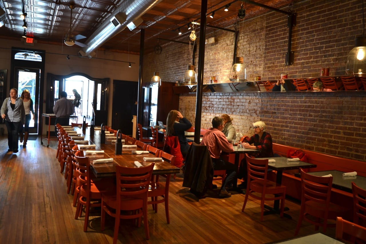 fine dining meets great coffee at joule the coffee compass