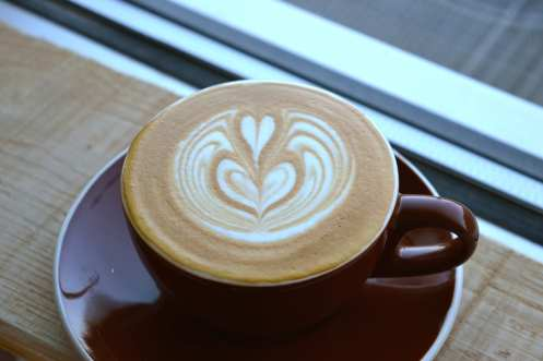 Quills Coffee Indianapolis