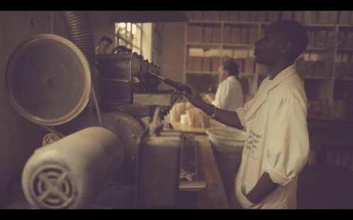 Kenya Coffee video