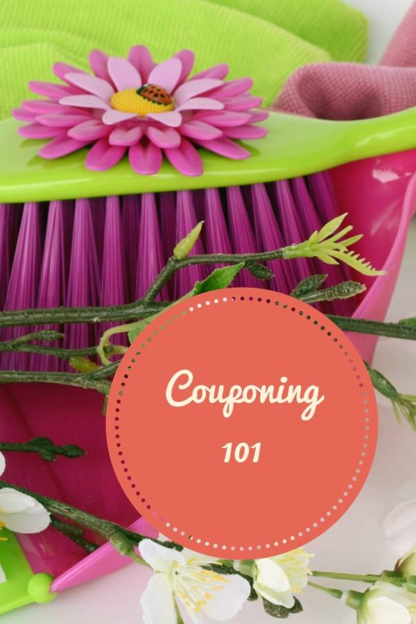 Learn to save money on every day needs with couponing 101