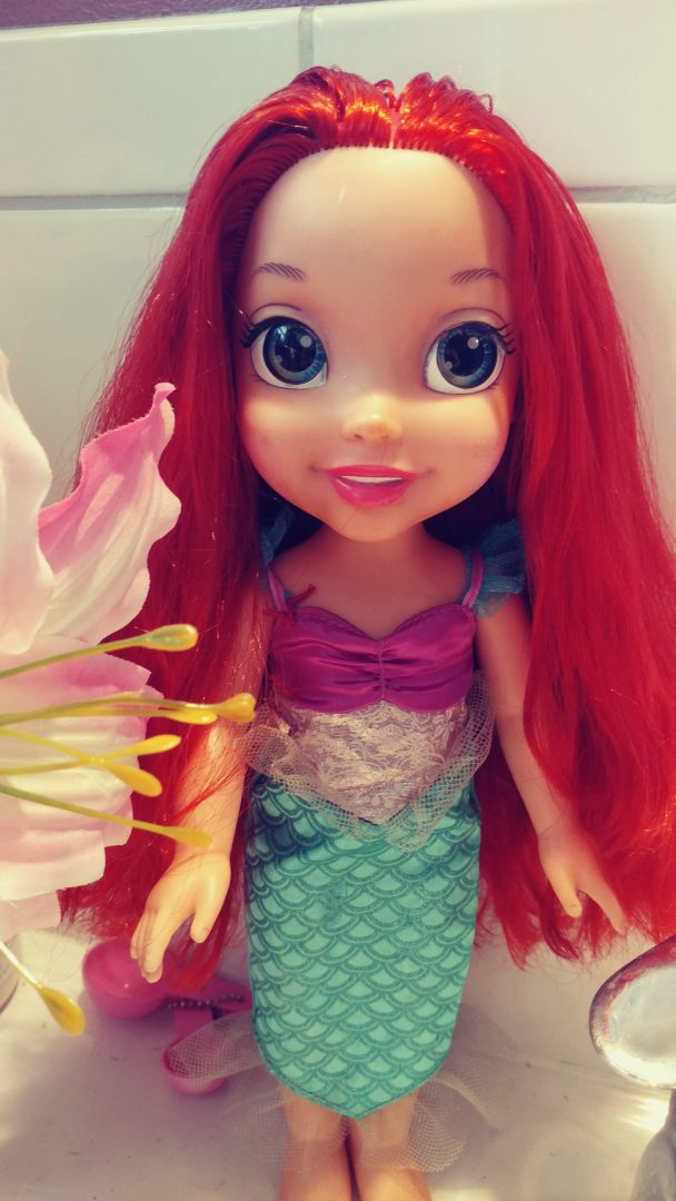Doll Hair Repair The Simple Way To Make Dolls Look Like New The Coffee Mom
