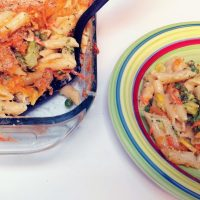 Veggie Mac and Cheese: Meatless Monday Meals