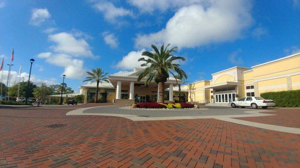 Wyndham I Drive Orlando's best family friendly resort