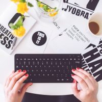 creating a blogging brand