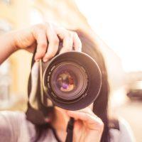Instagram influencer. make money on instagram