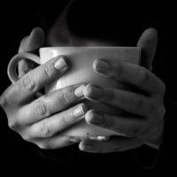 Mom's Sick Day + Detox Tea Recipe To Kick A Cold Fast