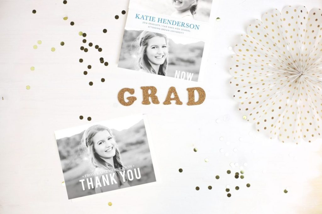 get graduation ready