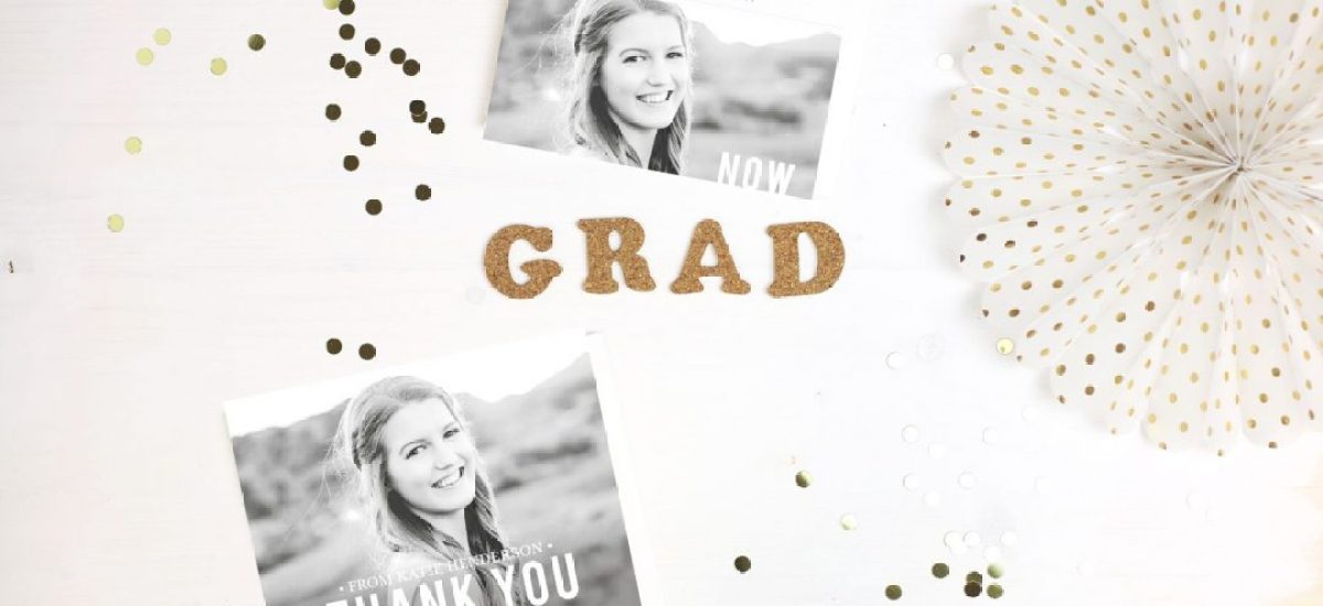 Get Graduation Ready With Basic Invite