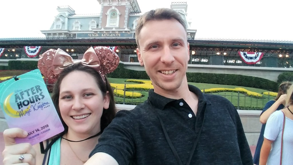 Disney After Hours. The Ultimate VIP Magic Kingdom Experience. See how to get the park to yourself, free snacks and drinks, no wait times, and more!