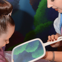 Bibbidi Bobbidi Boutique Princess for a Day